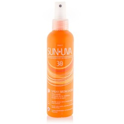 Bronceador Sun UVA FPS30 200ml