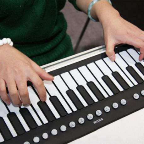 Piano Portátil - Imagen 1