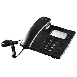 Teléfono Analógico de Sobremesa TopCom Deskmaster 4000
