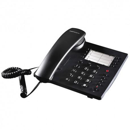 Teléfono Analógico de Sobremesa TopCom Deskmaster 4000 - Imagen 1