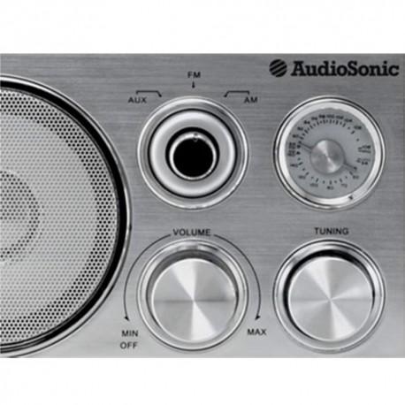 Radio Retro Audiosonic RD1540 - Imagen 1