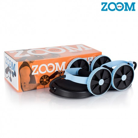 Zoom Gym Equipamiento Deportivo Fitness - Imagen 1