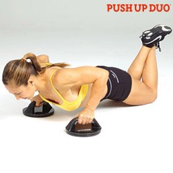 Aparato para Flexiones Push Up Duo