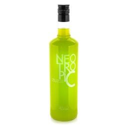 Kiwi Neo Tropic Bebida Refrescante sin Alcohol 1L - Imagen 1
