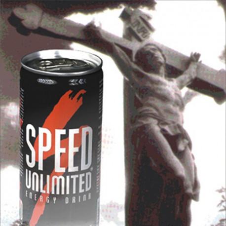 Bebida Energética Speed Unlimited - Imagen 1