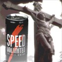 Bebida Energética Speed Unlimited