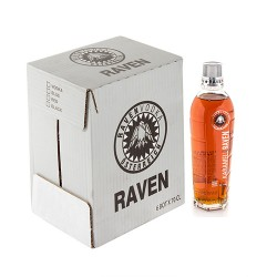 Vodka Caramelo Karamell Raven - Imagen 1