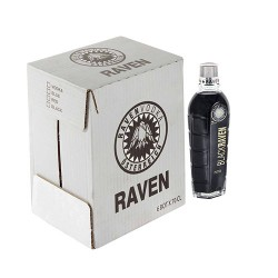 Vodka Negro Black Raven