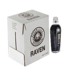 Vodka Negro Black Raven - Imagen 1