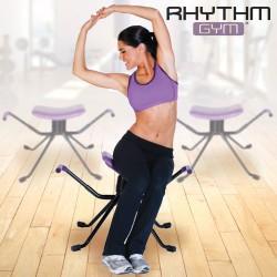 Sistema de Ejercicio Rhythm Gym - Imagen 1