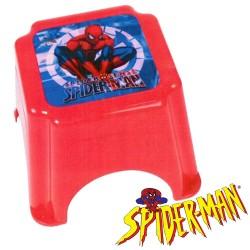 Taburete Infantil Spiderman - Imagen 1