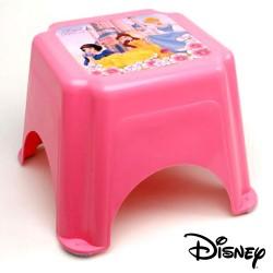 Taburete Infantil Princesas Disney - Imagen 1