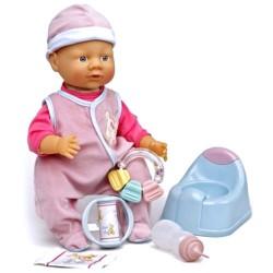 Muñeca Pipí Katy Sweet Baby - Imagen 1