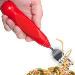 Tenedor para Espaguetis con Cabezal Giratorio - Imagen 1