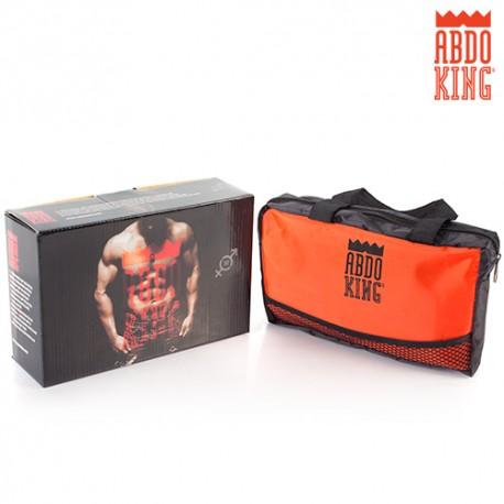 Cinturón Electroestimulador Abdo King - Imagen 1