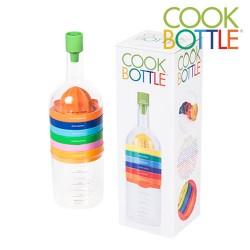 Utensilios de Cocina Cook Bottle - Imagen 1