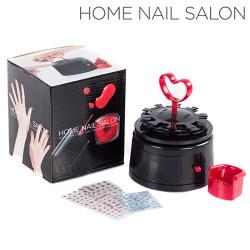 Soporte Manicura Home Nail Salon - Imagen 1