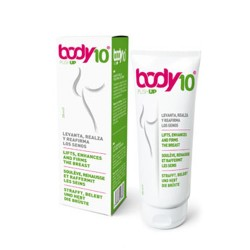 Crema Realza Senos Body10 200 ml