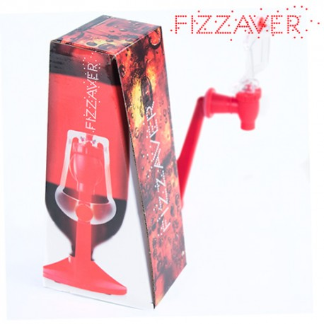 Dispensador de Bebidas Fizzaver - Imagen 1