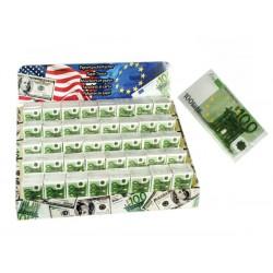 Pañuelos de Papel 100 Euros - Imagen 1