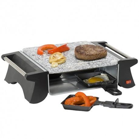 Raclette Grill y Piedra Tristar RA2992 - Imagen 1