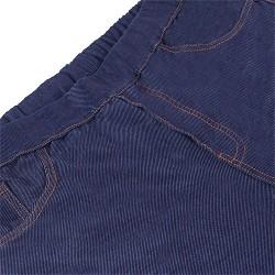 Pantalón Confort Jeans - Imagen 1