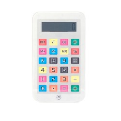 Calculadora iTablet Pequeña - Imagen 1