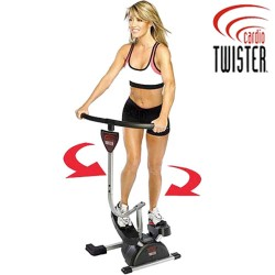 Aparato de Gimnasia Cardio Twister - Imagen 1