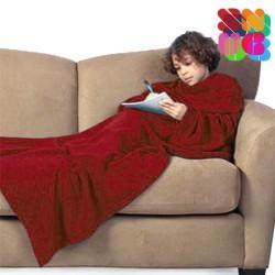 Batamanta Infantil Snug Snug Kids Extra Suave - Imagen 1