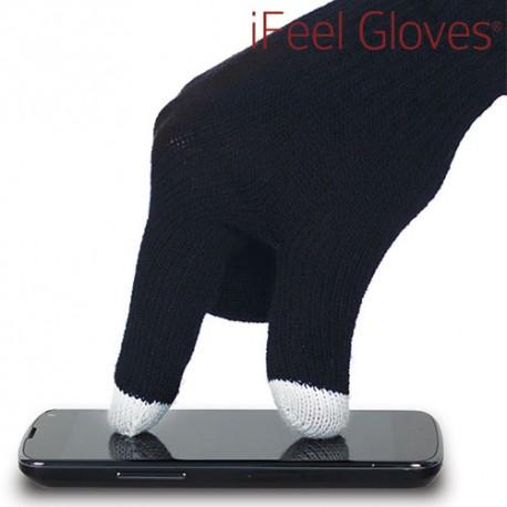 Guantes iFeel Gloves para Pantallas Táctiles - Imagen 1