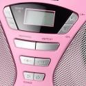Radio CD Stereo AudioSonic