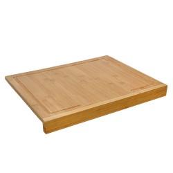 Tabla de Corte Encimera Bambú - Imagen 1