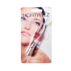 Pinzas de Depilar con Luz Lightweez - Imagen 1