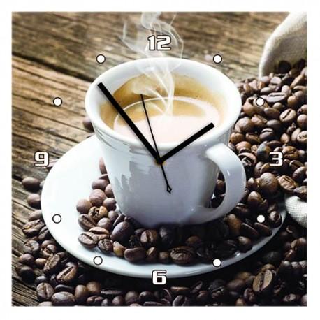 Reloj de Pared Cuadro - Imagen 1