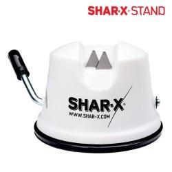 Afilador de Cuchillos Shar X Stand - Imagen 1