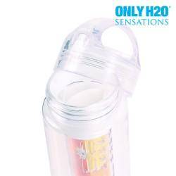 Botella con Filtro Infusiones Sensations - Imagen 1