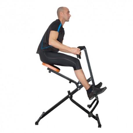 Ejercitador Total Fitness - Imagen 1