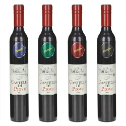 Paraguas Botella de Vino