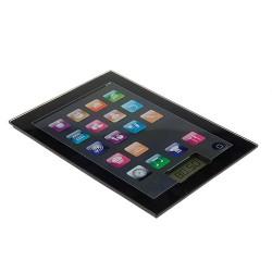 Báscula Digital Cocina iPad 5 kg - Imagen 1