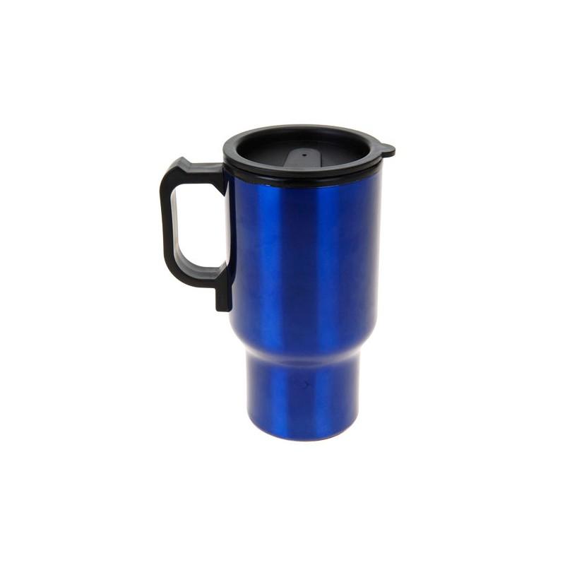 Taza t rmica para coche colores 500 ml comprar online - Taza termica para cafe ...