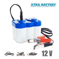 Arrancador de Baterías Xtra Battery - Imagen 1