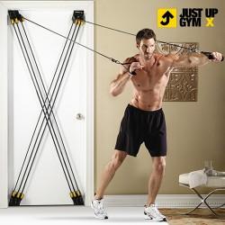 Tensores para Ejercicios Just Up Gym X - Imagen 1