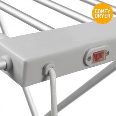 Tendedero Eléctrico Comfy Dryer (6 Barras) - Imagen 1