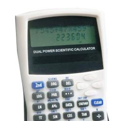 Calculadora Científica Solar - Imagen 1