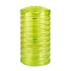 Jarra con 4 Vasos de Plástico