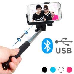 Monopié Bluetooth para Selfies