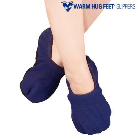 Zapatillas Microondas Warm Hug Feet - Imagen 1