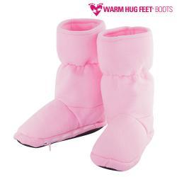 Botas Calentables Microondas Warm Hug Feet - Imagen 1