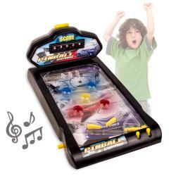 Pinball Electrónico de Mesa - Imagen 1