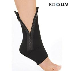 Tobillera con Cremallera Ankle Gennie Support - Imagen 1